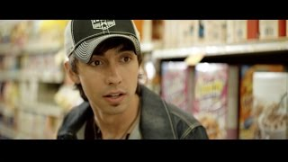 Mo Pitney - Clean Up On Aisle Five (Official Music Video)