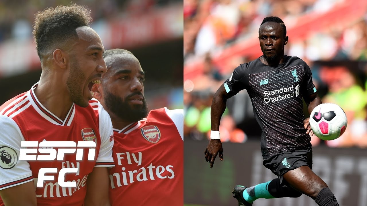 English Premier League 2019: How To Watch Liverpool vs. Arsenal