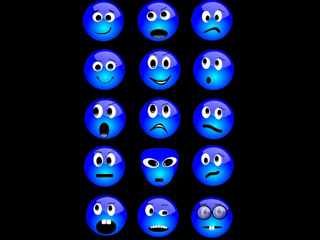 CommPsy épisode 5: les émotions de base