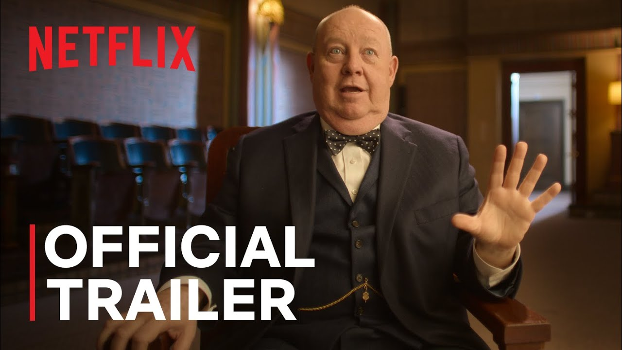 Murder Among the Mormons   Official Trailer   Netflix - YouTube