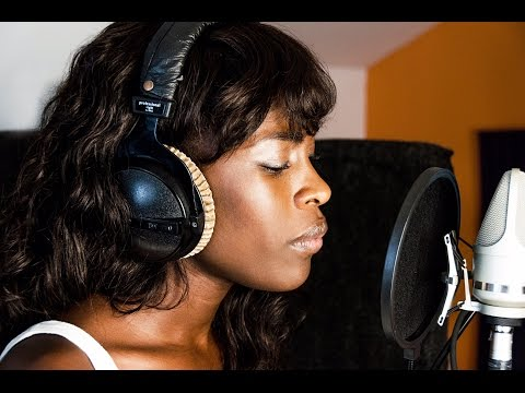 Anderson & Petty present - DIGNITY (feat. Gloria Onitiri) - in aid of The Alzheimer's Society