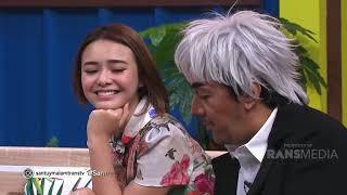 Download lagu DIBILANG CABE-CABEAN OLEH SAHABAT BILLY, BEGINI RESPON AMANDA MANOPO | SANTUY MALAM (4/8/20) P1