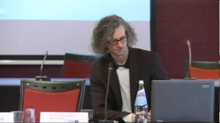 Re-Turn project - Midterm conference - Thilo Lang