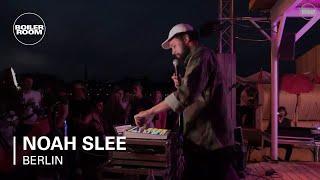 Noah Slee Bread & Butter x Boiler Room Berlin Live Set