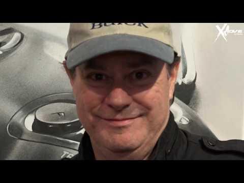 Interview de Peter Kingsbery