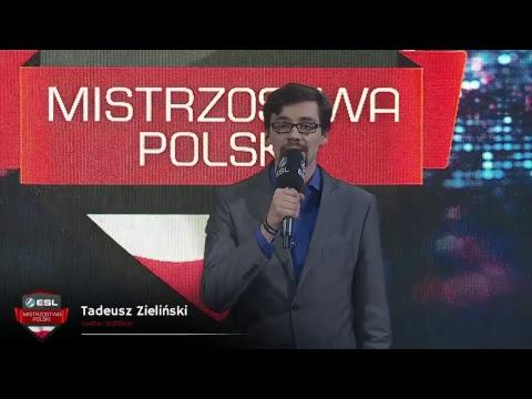 Finały ESL Mistrzostw Polski 14. Sezonu - LoL