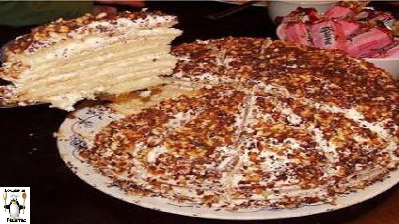 простые вкусные тортики рецепты с фото