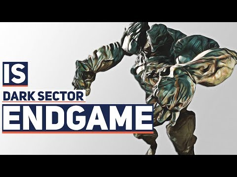 Warframe: New Dark Sectors, The Endgame We've Always Wanted?