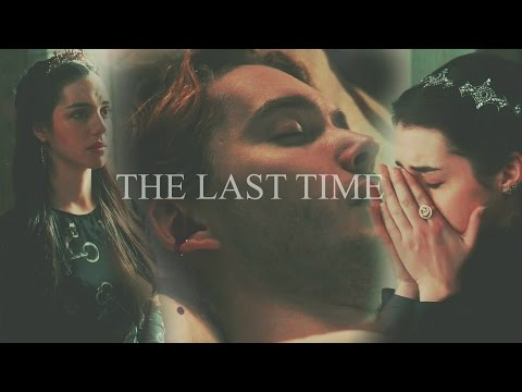 ● The Last Time | Francis + Mary