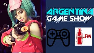 Argentina Game show 2018