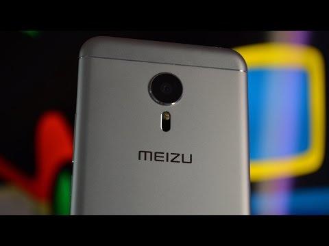 Meizu Pro 5: l