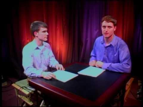 Free Minds TV April 3, 2009 (EP 104)
