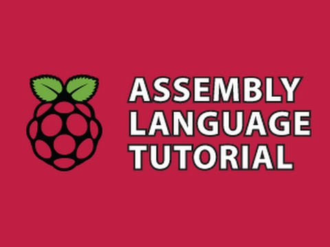 Assembly Language Tutorial - YouTube