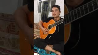 Nedir Durdyyew gitarada goshgy  - ilkinji soygi goshgy 2017
