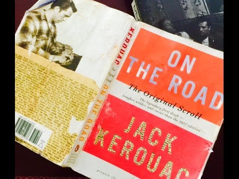 On The Road, Jack Kerouac - 12 - Jack's First Night In Denver