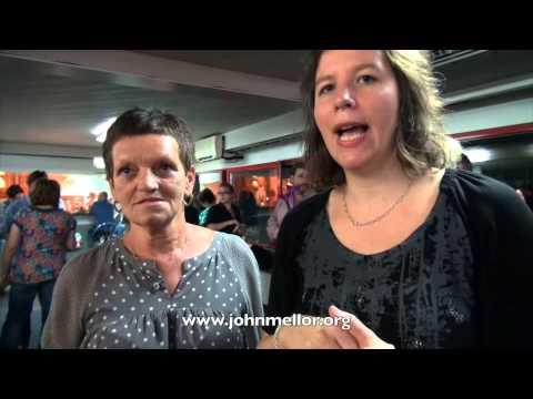 Maculaire dégénérescence guérison de la cécité en Suisse - Macular degeneration healed