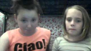 We are never getting back together cover by amy and laura Thumbnail