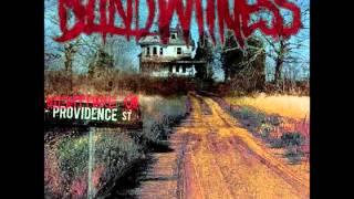 Скачать Blind Witness All Alone Ft Chris Blair Of As Blood Runs Black