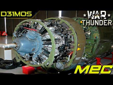 War Thunder! Tutorial MEC  Manual Engine Control. Mexa no motor!