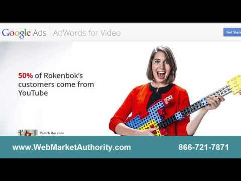 New Local Business Marketing Method - Google Adwords For Video thumbnail