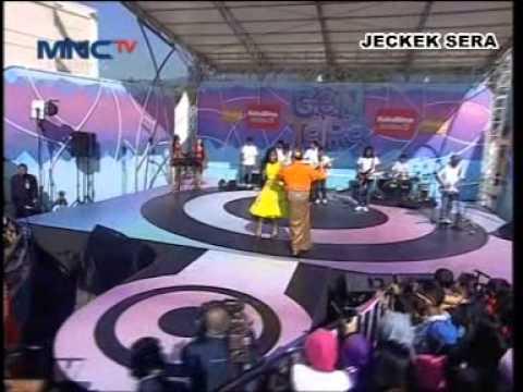 SERA - MABUK DUIT - ERIE SUSAN Feat JUAN RAHMAN BY.JECKEK SERA MANIA LIVE GENTARA MNCTV 2015