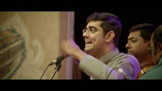 Kaana Kan Kodi | Sarvam Thaalamayam | Sikkil Gurucharan | AR Rahman