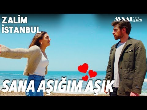 Cemre Nedim'e Koştu😍 Sana Aşığım Nedim❤❤❤ - Zalim İstanbul 38. Bölüm