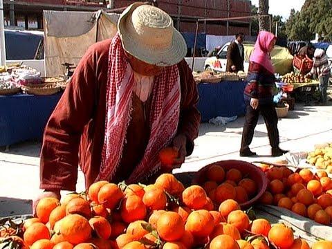 Djerba - Die Märkte in Houmt Souk und Midoun