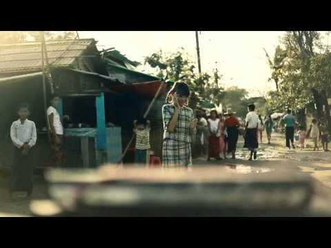"""""""ေကာင္ေလးအခ်စ္"""" Directed by Thet Nay Htun"""