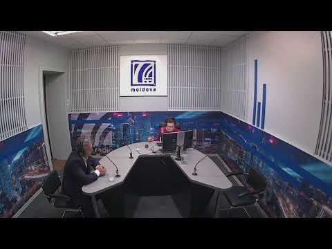 Ediție Specială la Radio Moldova