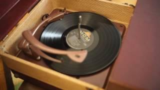 1952 Webcor Fonograf
