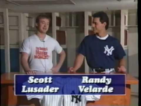 The Lighter Side of Baseball (1993)