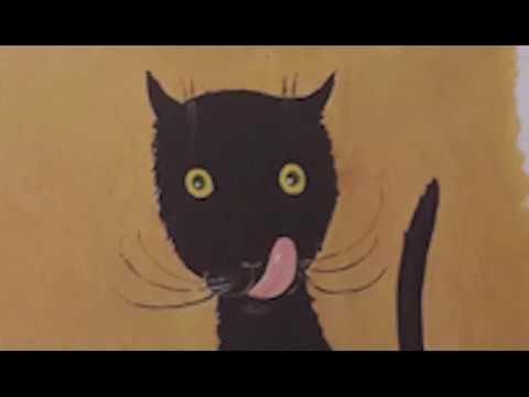La Grande Panthère Noire la grande panthère noire (conception sonore) - youtube