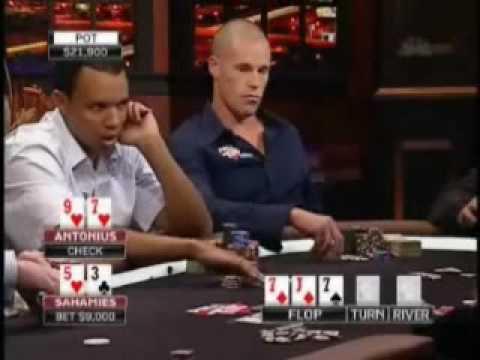 Видео Покер 94 игра