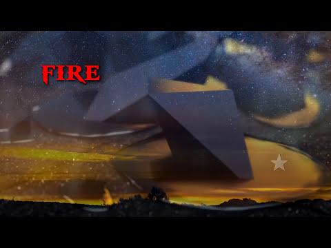 Azam Ali - In Other Worlds (HD +Lyrics)