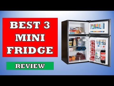 Top 3 Best Mini Refrigerator In 2020 - Review |  सबसे अच्छा छोटा फ्रिज
