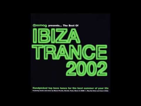 The Best Of Ibiza Trance 2002