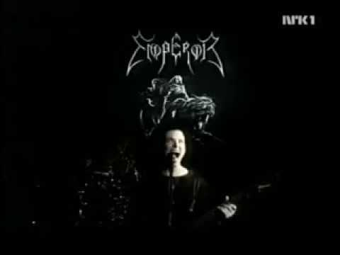 NRK1 Black Metal Special - Black Metal Documentaries [Full Documentary]
