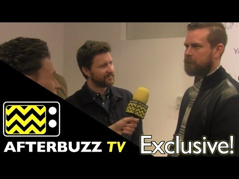 """Andrew Haigh & Michael Lannan @ HBO's """"Looking"""" at Paleyfest 
