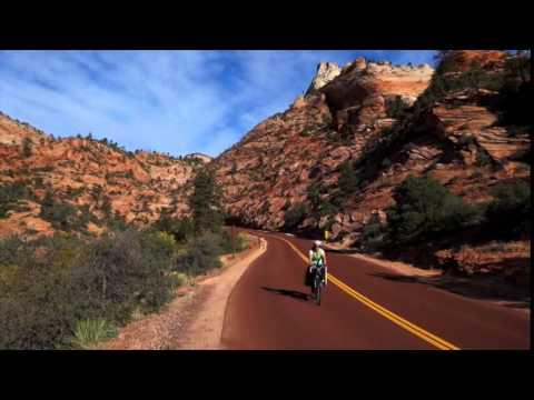 Cycling across America (Part 1): Rhino Cam 17