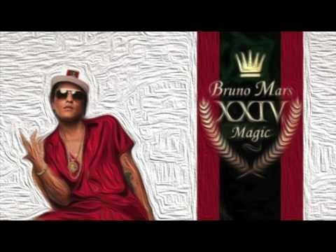 Bruno Mars 24K Magic (Clean)
