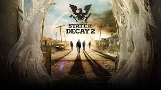 STATE OF DECAY 2 XBOX CONSOLE EXCLUSIVE REVIEW STREAM   HipHopGamer LIVE