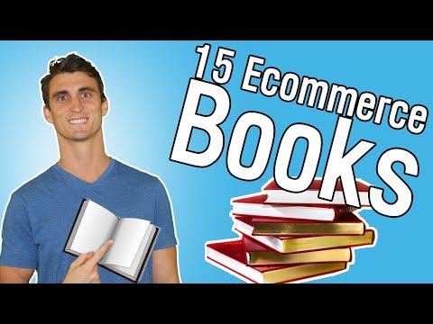Top 15 Books to Read for Business Success| Effective Ecommerce Podcast #39