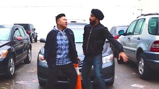 """Bounce"" - (ft. JusReign)"