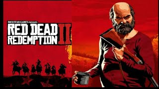 Red dead redemption 2 uncle funny moment's