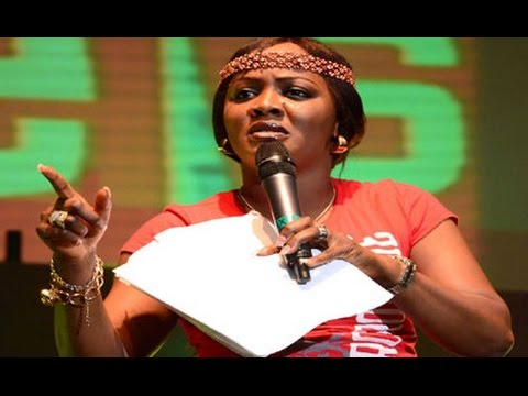 Download HELEN PAUL REVEALS HOW LADIES GET HUSBANDS IN CHURCH (Nigerian Music & Entertainment)
