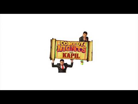 Comedy Nights with Kapil - Kapil Celebrates His Wedding Anniversary - Audio Clip 5