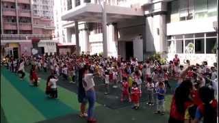 FromChinaWithLove: Китайский детский сад