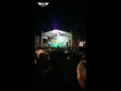 ROSABELLA Live Ngusikan Jombang, Penuh Sesak Penonton.