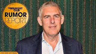 Lyor Cohen Explains Whether He Would Rather Work with Talent or Issues